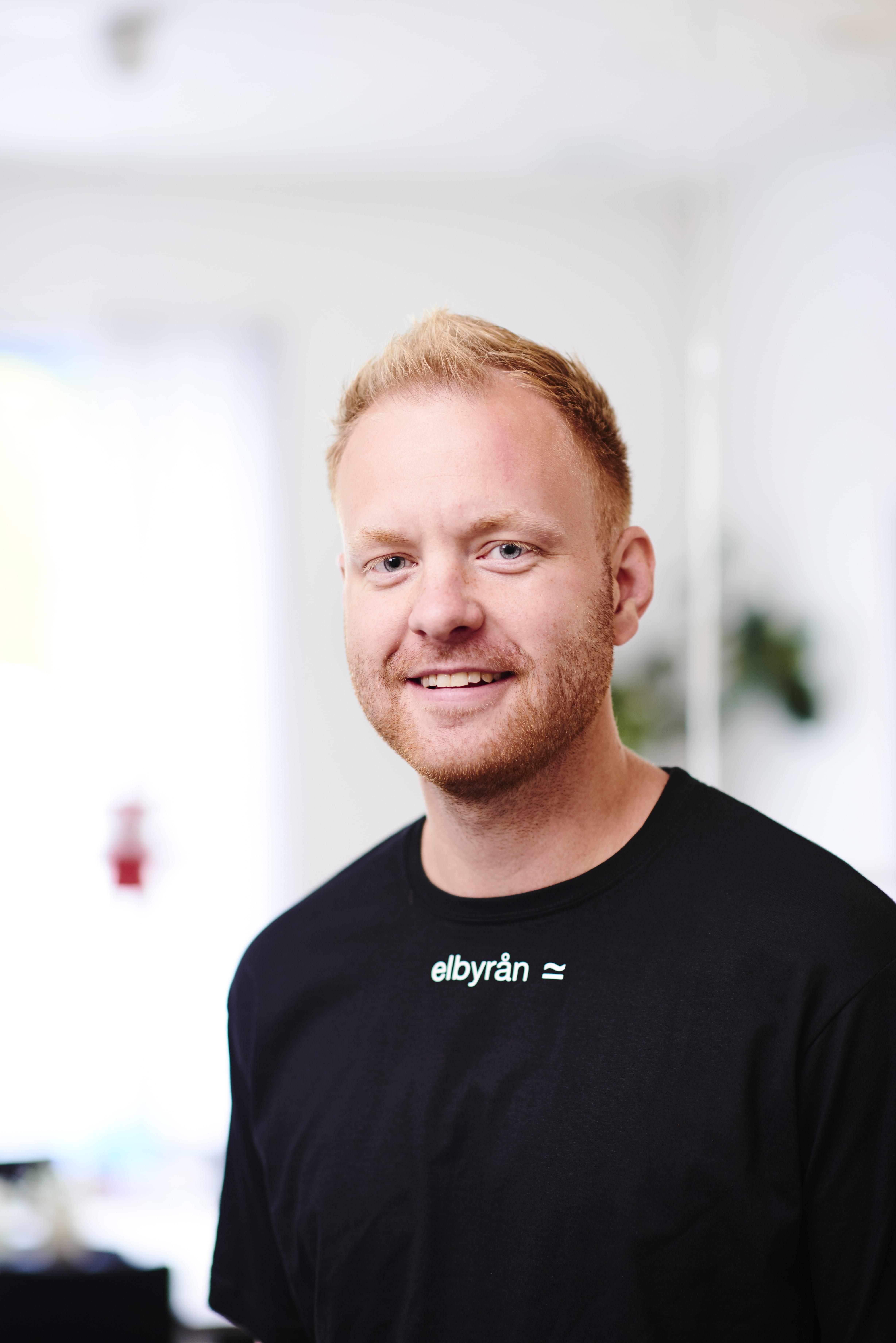 Andreas Stensson