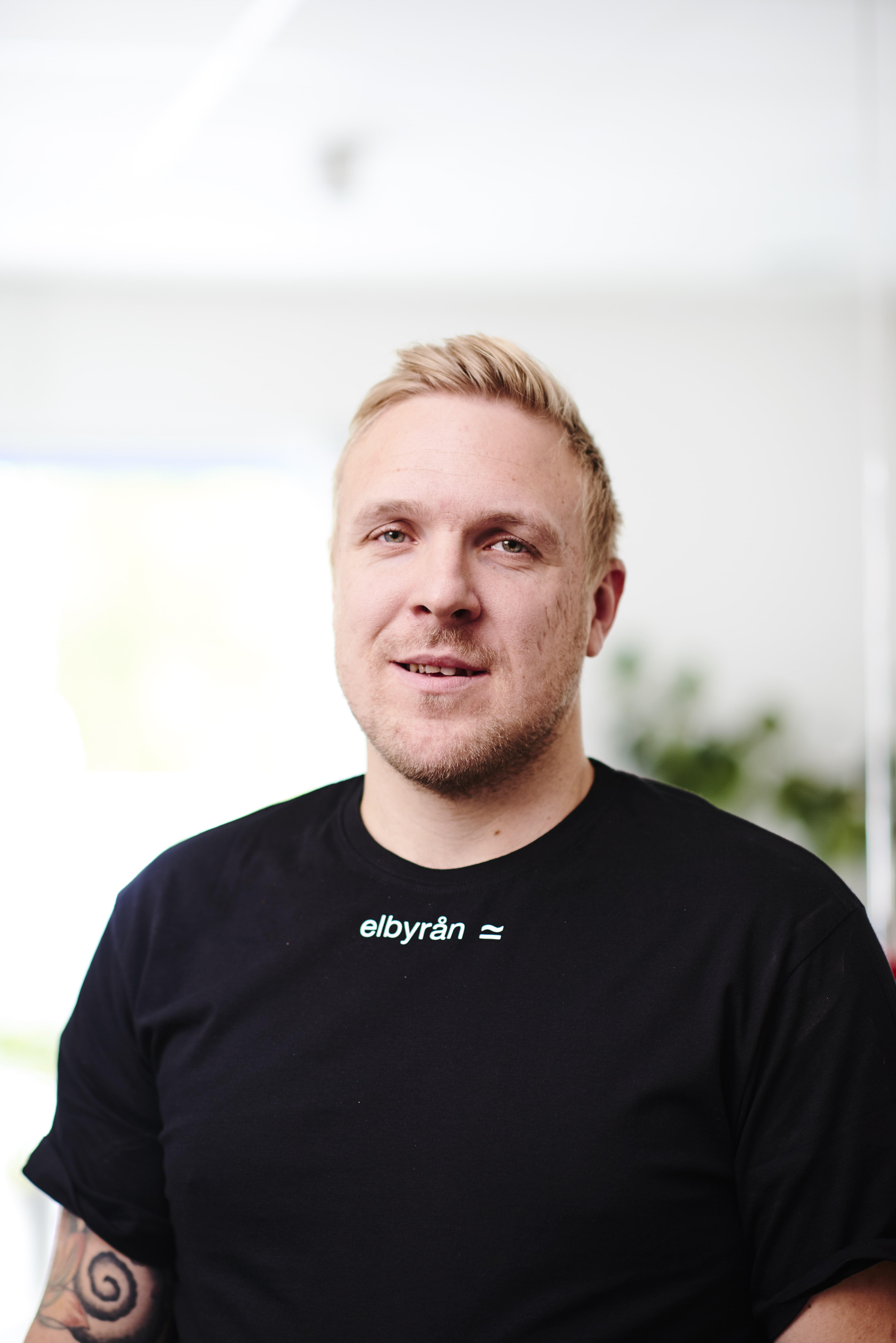 Viktor Andersson