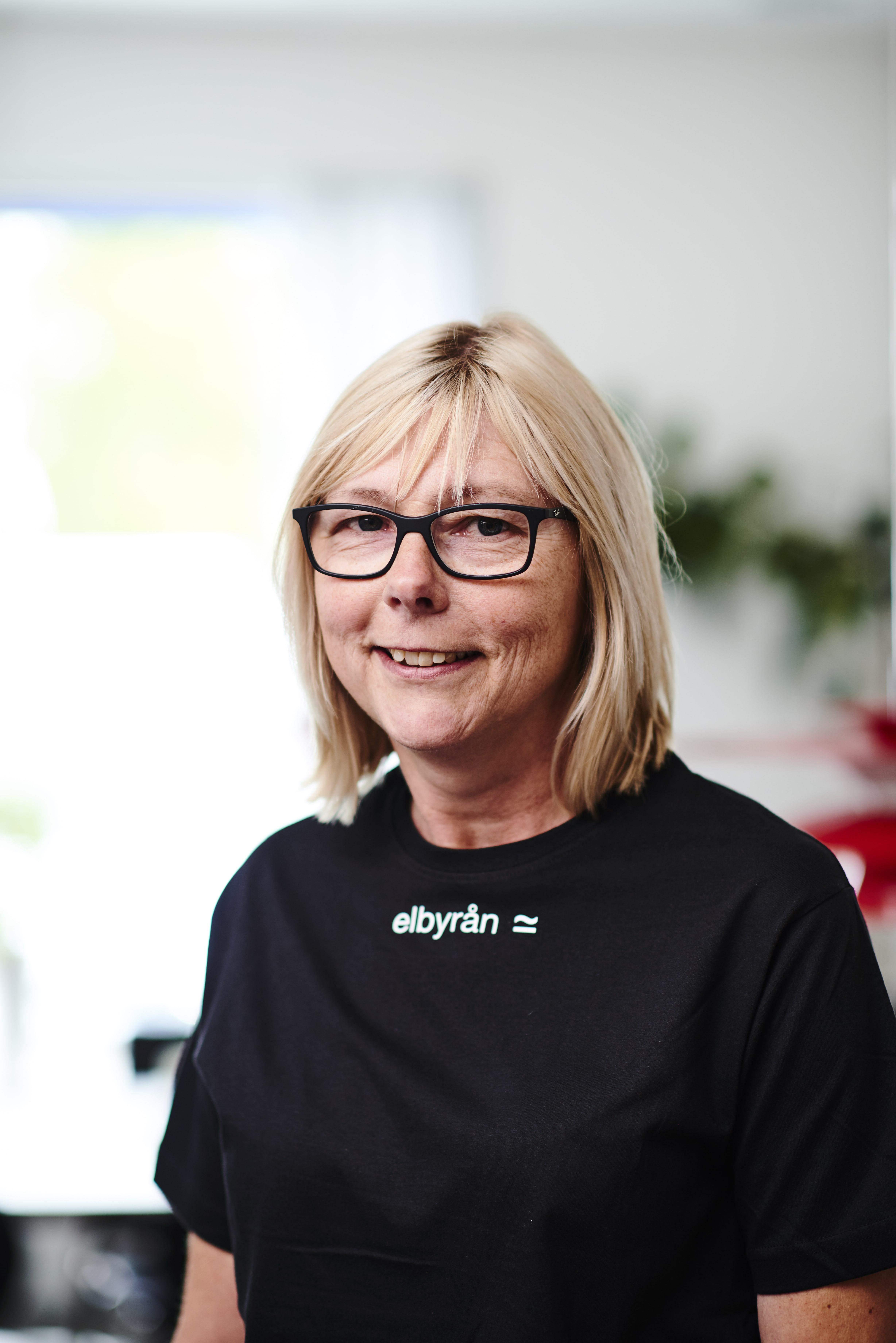 Marie Klaar Pärsson